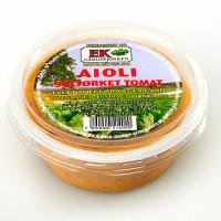 Aioli med soltørket tomat