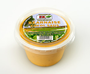 Bearnaise Creol saus